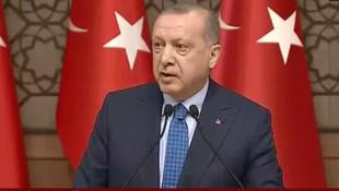 Erdoğan açıkladı: Mehmet Akif Ersoy'un evi müze oluyor