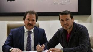 Ankaragücü teknik direktörlük görevine Bayram Bektaş'ı getirdi
