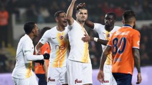 Galatasaraylı Eren Derdiyok'a Schalke 04 talip oldu