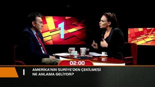 Abdullah Ağar açıkladı: ABD'nin Suriye'den çekilmesi...