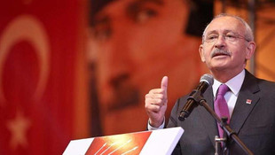 Kılıçdaroğlu'ndan Binali Yıldırım hakkında bomba iddia