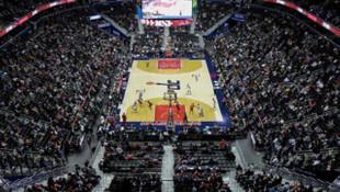 Houston Rockets'tan 3 sayı rekoru
