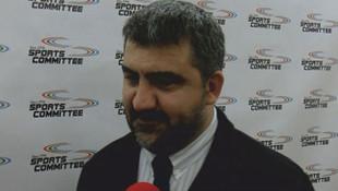 Ümit Özat: Fenerbahçe'nin forması 2 puan alır