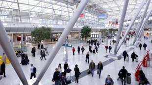 14 havalimanında alarm verildi