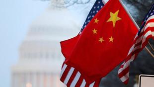 Çin'den ABD'ye Sincan tepkisi