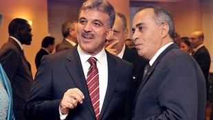 Abdullah Gül'ün eski danışmanına ''terör'' soruşturması