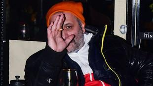 Yönetmen Onur Ünlü'den sevgili yanıtı