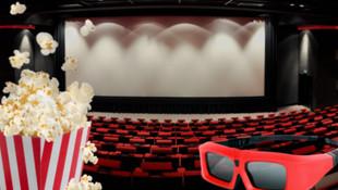 AK Parti'den sinema sektörü için yasa teklifi