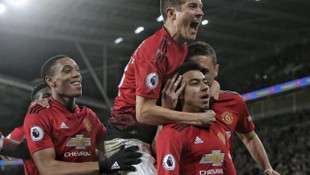 Cardiff City 1 - 5 Manchester United