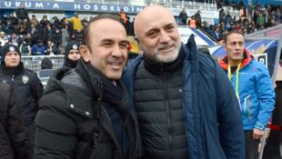 Mehmet Özdilek: Ligin ikinci yarısı daha iyi olacak