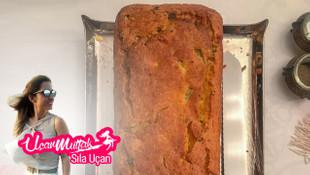 Fasulye Turşulu Mısır Ekmeği