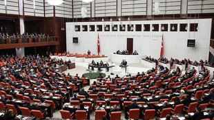 Cezaları affeden teklif Meclis'te kabul edildi