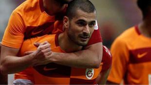 3 büyüklerin en golcü futbolcusu Eren Derdiyok