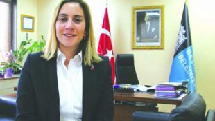 Merve Öztopaloğlu: ''Beşiktaş'ta tiyatroları yaşatacağız''