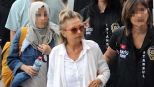 Nazlı Ilıcak'a 1 yıl 2 ay hapis cezası