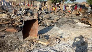 Nijerya'da kanlı saldırı: 14 ölü
