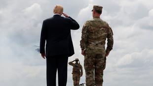 Trump'ın askerliği için sahte rapor iddiası