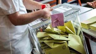 Son yerel seçim anketleri dengeleri değiştirdi