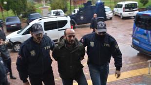 PKK'dan gözaltına alındı, evinde FETÖ dergileri bulundu