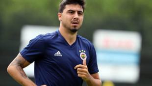 Hasan Çavuşoğlu: Ozan Tufan için Fenerbahçe'ye teklifimizi yaptık