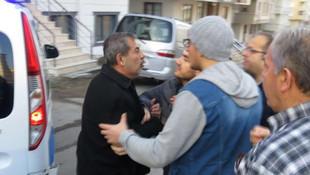 İstanbul'da silah sesleri ! Müteahhitler ile toprak sahibi birbirine girdi