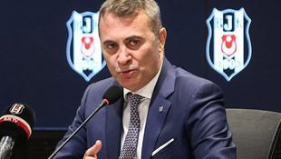 Fikret Orman'dan 'belediye başkan adaylığı' açıklaması