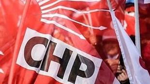 CHP'de toplu istifa ! İlçe yönetimi istifa etti...