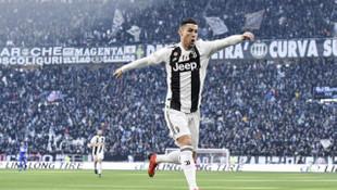 Juventus 2 - 1 Sampdoria