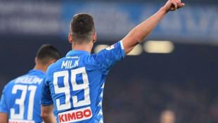 Napoli 3 - 2 Bologna (Serie A)