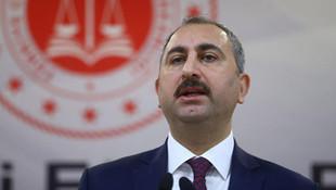 Adalet Bakanı açıkladı: 70 puan barajı geri dönüyor