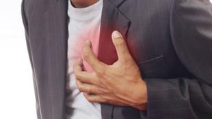 Kalp Çarpıntısı Nedenleri