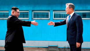 Kuzey Kore'den flaş adım
