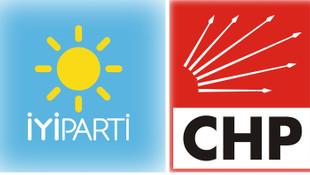 CHP'den İYİ Parti'ye memleket jesti