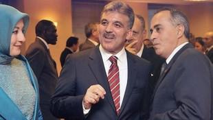Abdullah Gül'ün danışmanının kitabı davalık oldu ! Erdoğan da şikayetçi