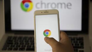 Google Chrome'da ''gizli mod'' meğer gizli değilmiş