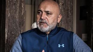 Kayserispor'un yeni hocası Hikmet Karaman oldu