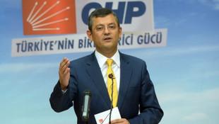 CHP'li Özgür Özel'den ittifak açıklaması
