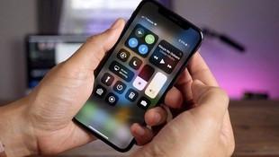 iPhone'lara yeni güncelleme