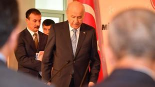 MHP'den AK Parti ile yerel seçim ittakında bir sürpriz karar daha