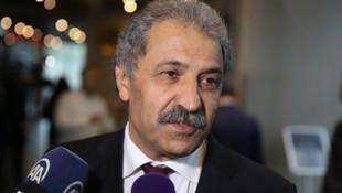 Erol Bedir: Galatasaray olmadan birlik olmaz