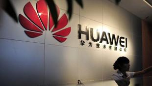 Çin ve ABD arasında Huawei krizi