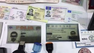 Göçmen kaçakçılık çetesi çökertildi