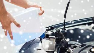 Aracınızın kışlık bakımını yaptırdınız mı ?