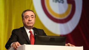 Galatasaray Başkanı Mustafa Cengiz'den Kulüpler Birliği Başkanı Fikret Orman'a cevap