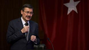 Melih Gökçek Ankara'nın son oy oranlarını paylaştı