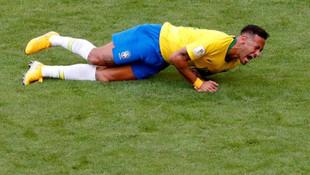 Sporda yılın en iyi fotoğrafları (Reuters)