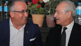 CHP'nin Ankara adayı Cengiz Topel Yıldırım mı ?