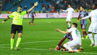 Konyaspor'dan Mete Kalkavan'a tepki