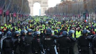 Fransa Ekonomi Bakanı'ndan ''sarı yelek'' itirafı