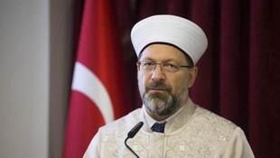 İhsan Eliaçık'tan Diyanet İşleri Başkanı'na olay olacak sözler